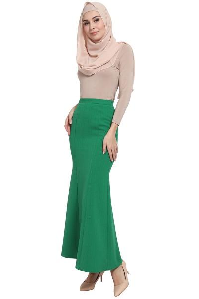 Nurul Mermaid Skirt