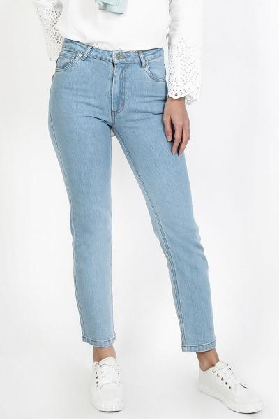 Prezlie Straight Cut Jeans