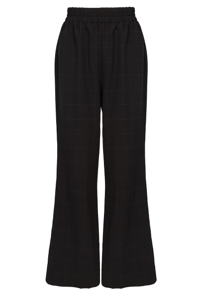 Campbell Wide Legged Pants