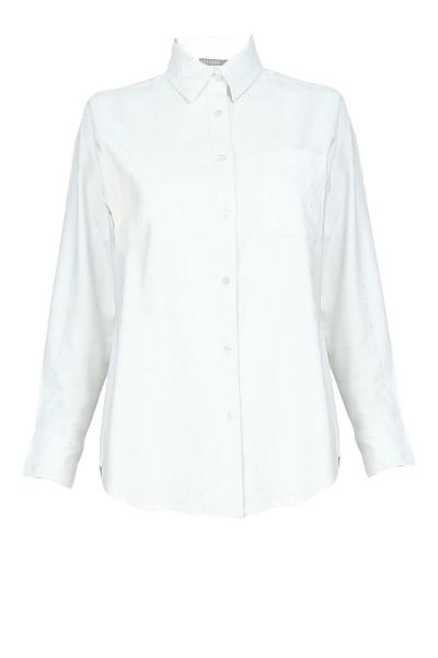 Fazeela Embroidered Shirt