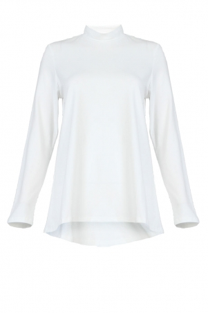 Berney High-Neck Top