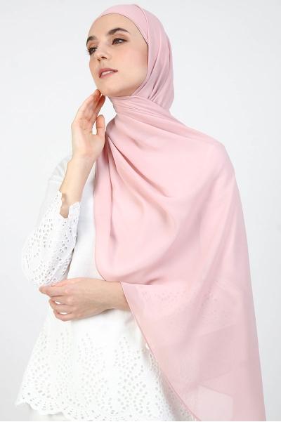 Siya Chiffon Headscarf with Inner