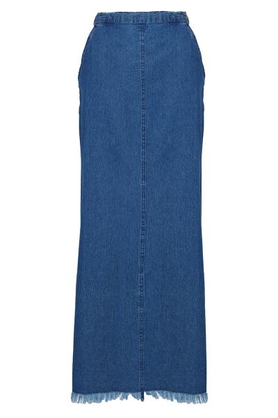 Telina A-Line Skirt