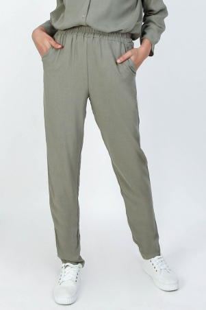 Helena Tapered Pants