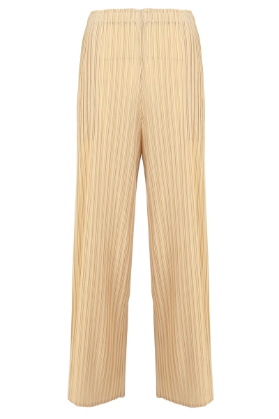 Hetti Pleated Wide Legged Pants