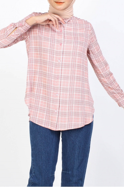Valletta Front Button Shirt