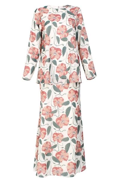Masuya Blouse & Skirt