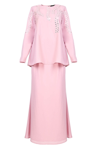 Alijah Blouse & Skirt Set